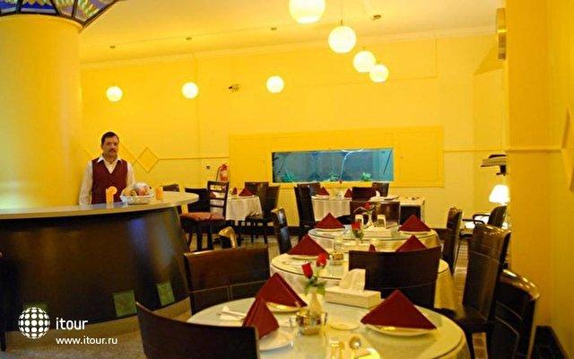 Deebaj Al Khabisi Plaza Apts 2