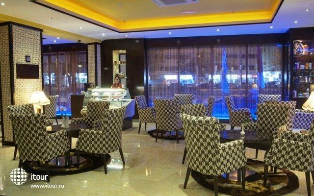 Fortune Pearl Hotel 4