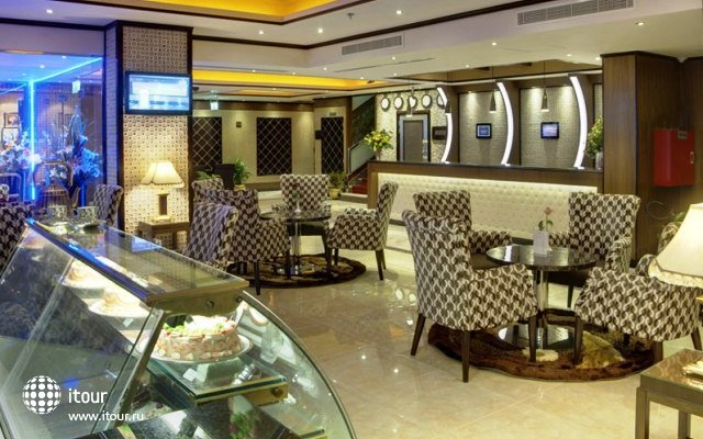 Fortune Pearl Hotel 3
