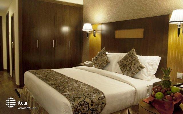Fortune Pearl Hotel 2