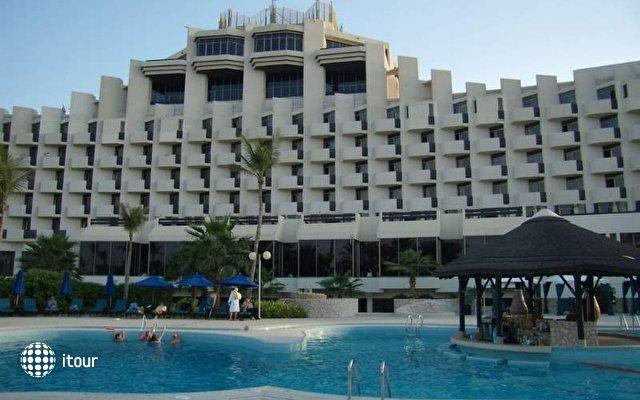 Ja Jebel Ali Beach Hotel 3