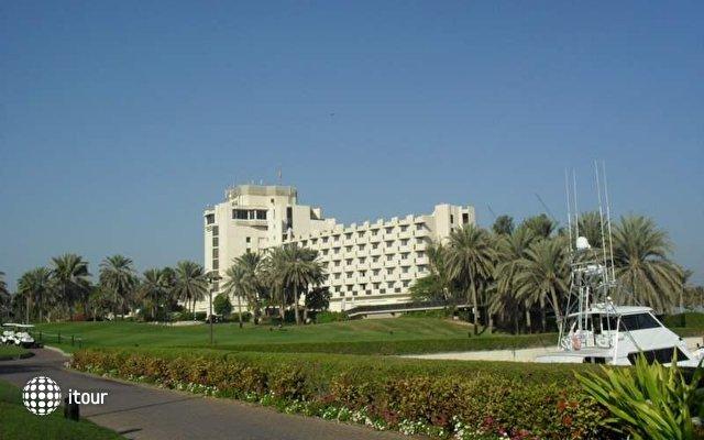Ja Jebel Ali Beach Hotel 4