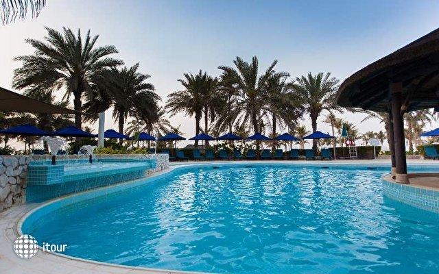 Ja Jebel Ali Beach Hotel 8