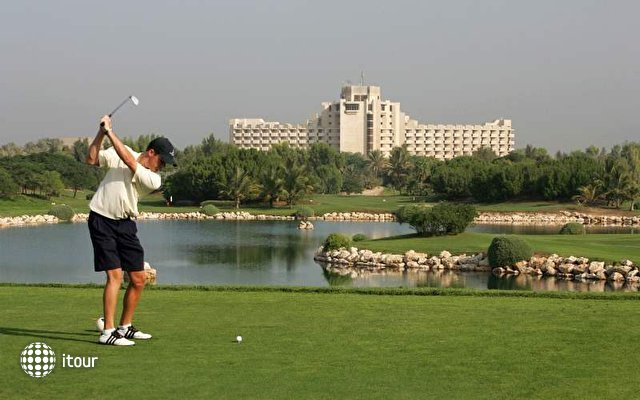 Ja Jebel Ali Beach Hotel 6