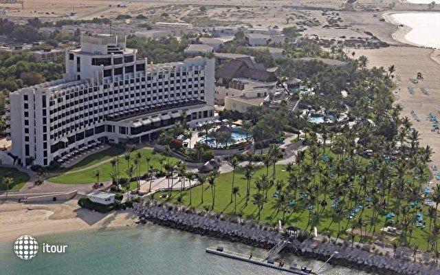 Ja Jebel Ali Beach Hotel 1
