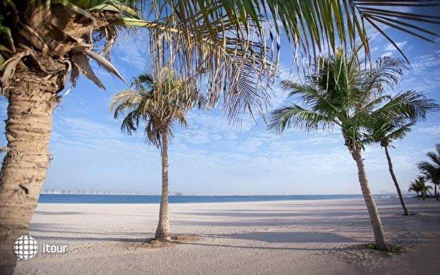 Ja Jebel Ali Beach Hotel 9
