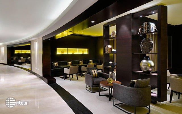 Jw Marriott Marquis Dubai 10