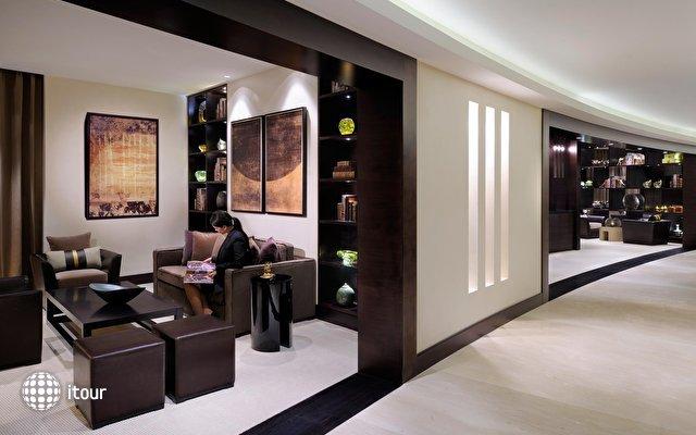 Jw Marriott Marquis Dubai 9