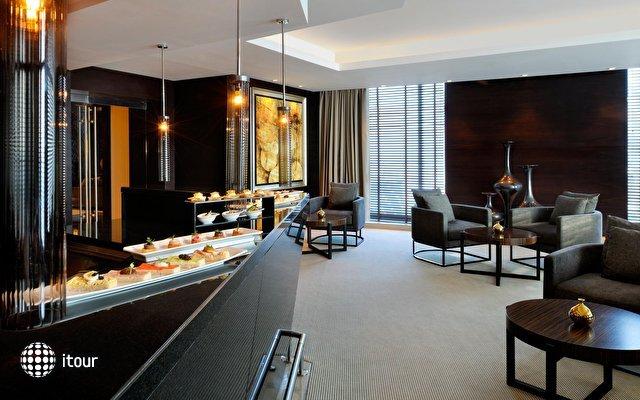 Jw Marriott Marquis Dubai 8
