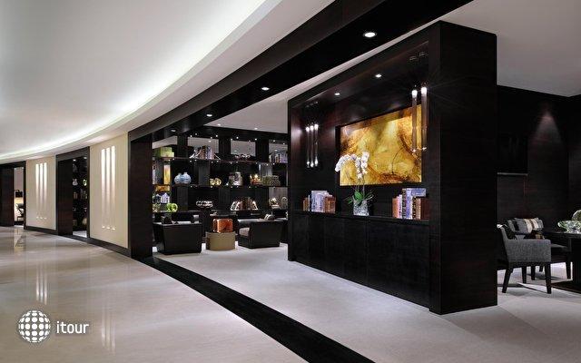 Jw Marriott Marquis Dubai 7
