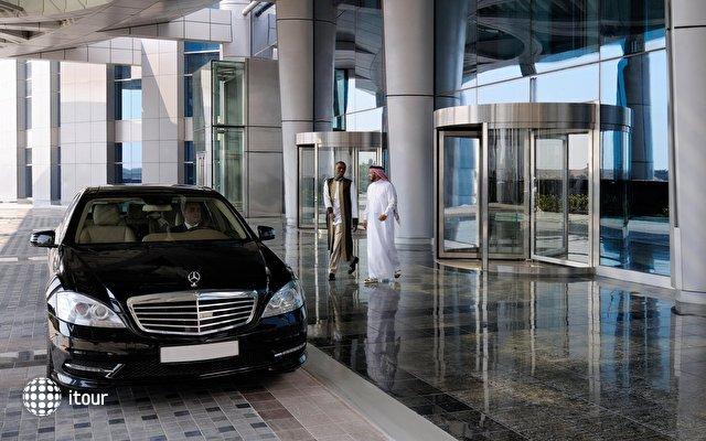 Jw Marriott Marquis Dubai 3