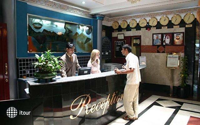 Rafee Hotel 3