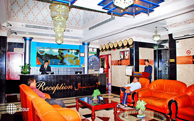 Rafee Hotel 4