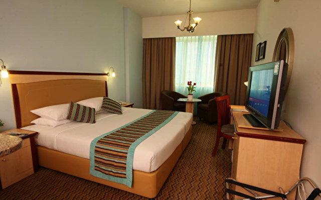 Flora Hotel Apartments 2