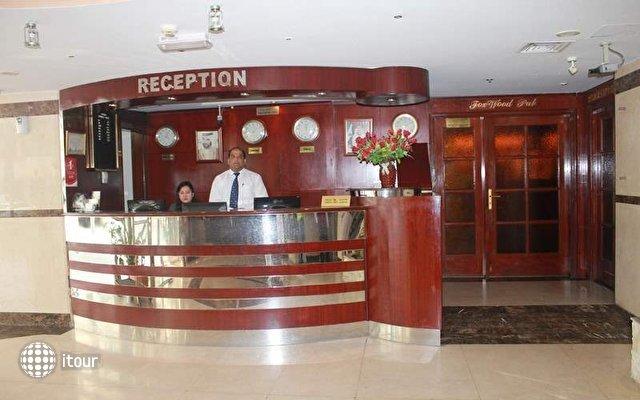 Smana Hotel Al Raffa (ex. Signature Inn; Smana Hotel Al Rigga) 4