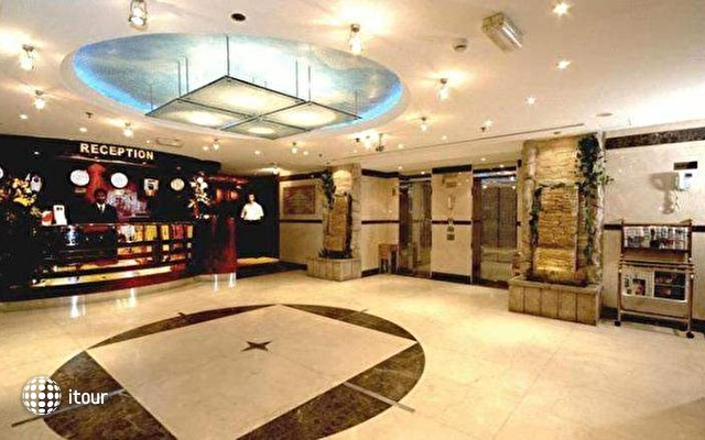 Smana Hotel Al Raffa (ex. Signature Inn; Smana Hotel Al Rigga) 5