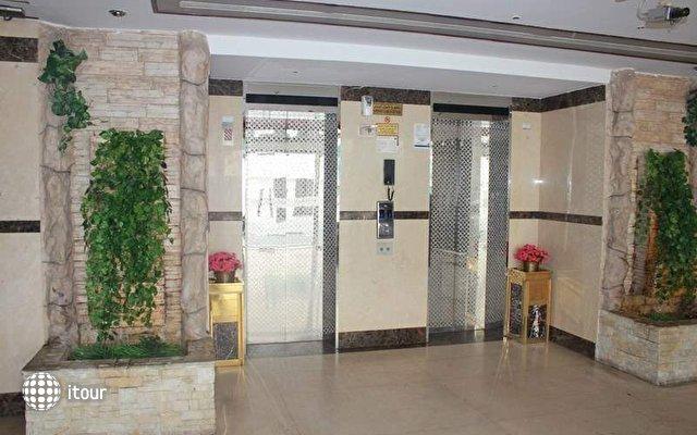 Smana Hotel Al Raffa (ex. Signature Inn; Smana Hotel Al Rigga) 6