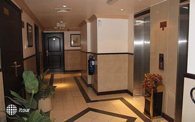 Smana Hotel Al Raffa (ex. Signature Inn; Smana Hotel Al Rigga) 7