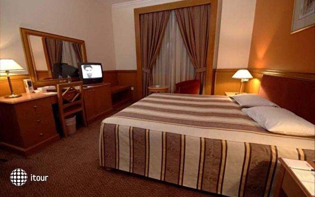 Smana Hotel Al Raffa (ex. Signature Inn; Smana Hotel Al Rigga) 9
