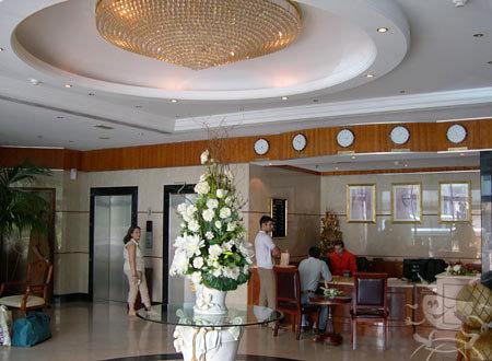 Summit Hotel (ex. Hallmark Hotel) 3