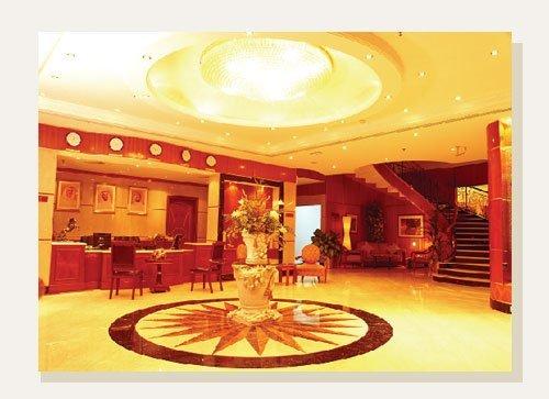 Summit Hotel (ex. Hallmark Hotel) 8