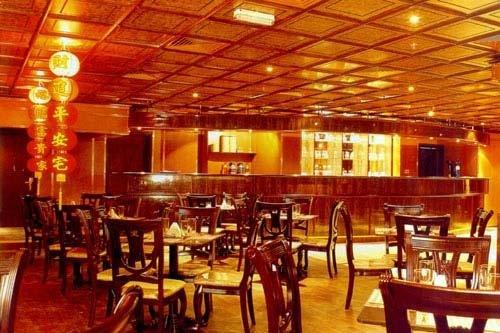 Summit Hotel (ex. Hallmark Hotel) 10