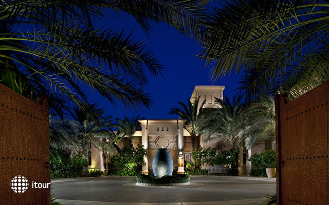Al Qasr Madinat Jumeirah 5