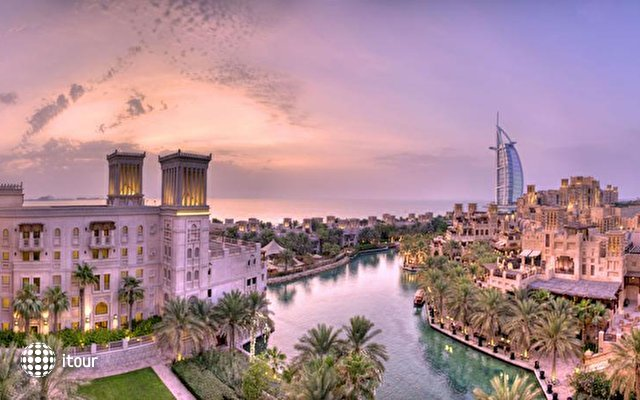 Al Qasr Madinat Jumeirah 8