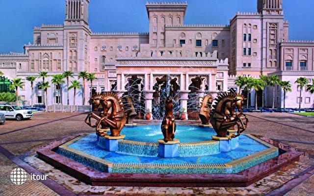 Al Qasr Madinat Jumeirah 6