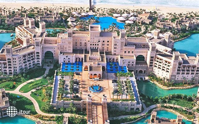 Al Qasr Madinat Jumeirah 2