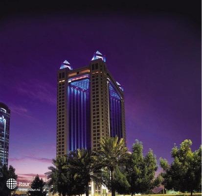 Fairmont Dubai 1