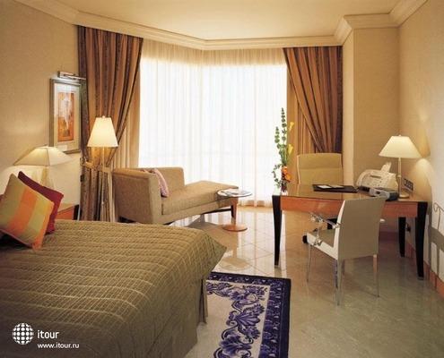 Fairmont Dubai 7