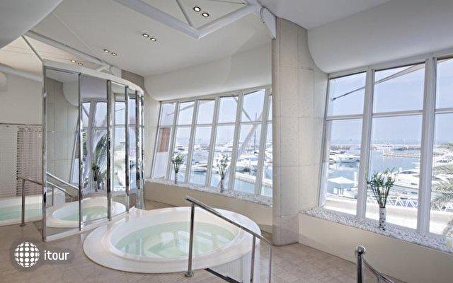 Jumeirah Beach Hotel 7