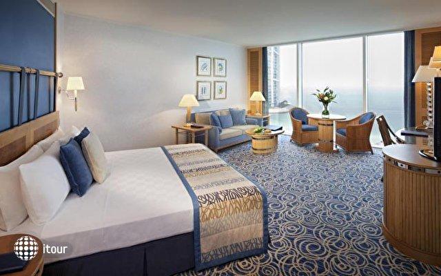 Jumeirah Beach Hotel 10