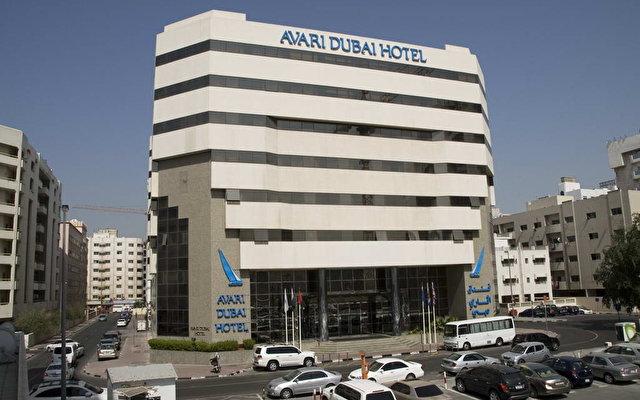 Avari Dubai 1