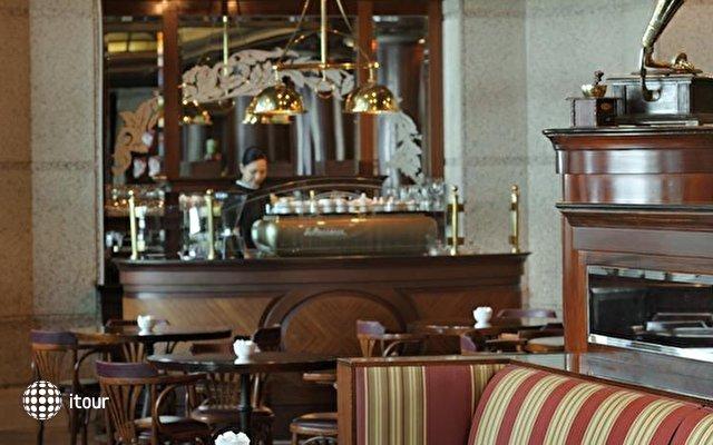 Jw Marriott Dubai 8