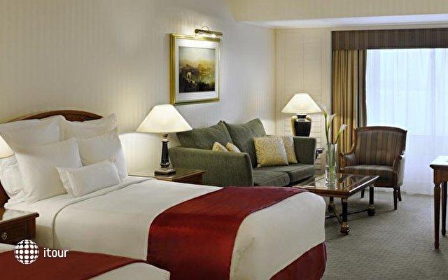Jw Marriott Dubai 2