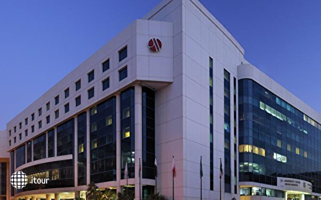 Jw Marriott Dubai 1