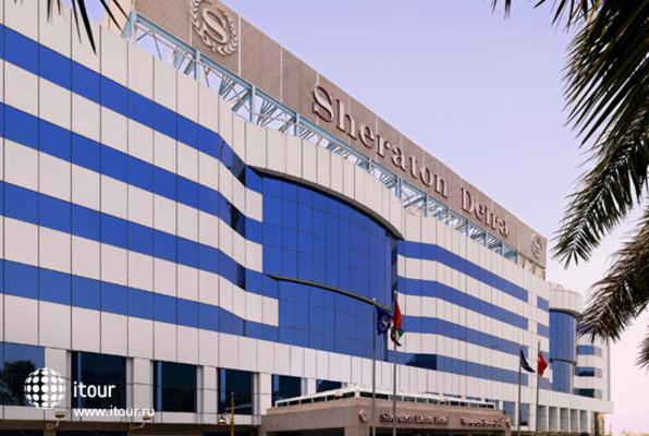 Sheraton Deira Hotel 1