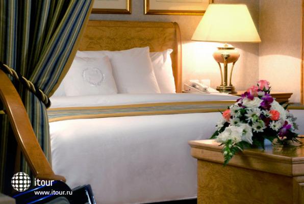 Sheraton Deira Hotel 2