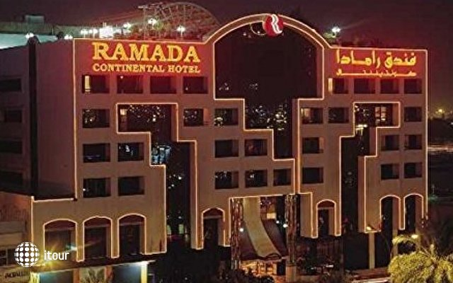 Ramada Continental Hotel 4