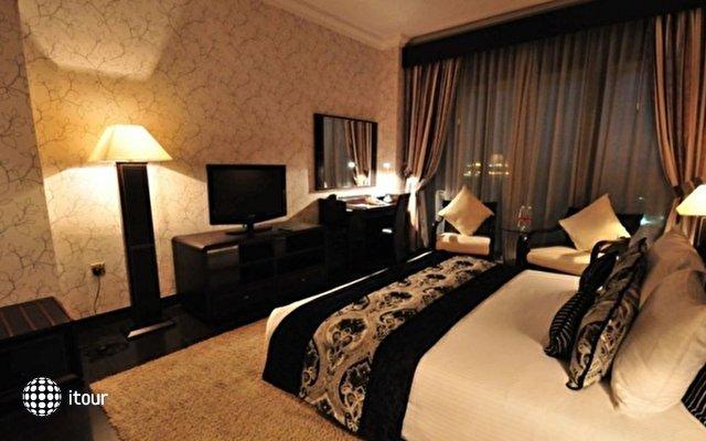Ramada Continental Hotel 3