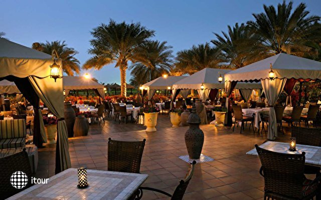 Le Royal Meridien Beach Resort & Spa 3