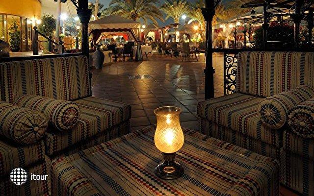 Le Royal Meridien Beach Resort & Spa 4