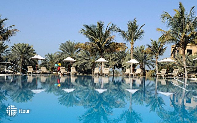 Le Royal Meridien Beach Resort & Spa 9