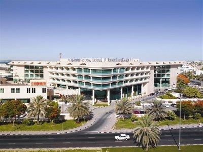 Al Bustan Rotana Hotel Dubai 1
