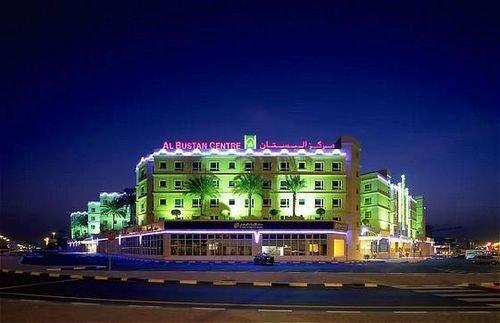 Al Bustan Rotana Hotel Dubai 7