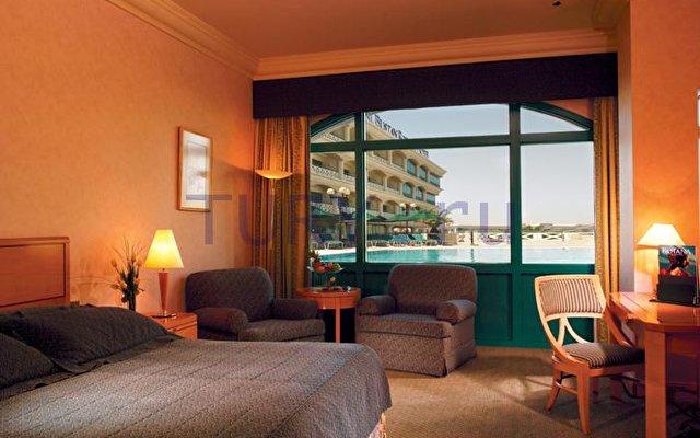 Al Bustan Rotana Hotel Dubai 8