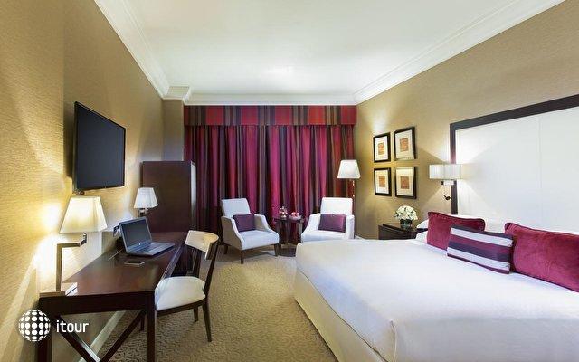 Roda Al Bustan (ex. Al Bustan Rotana Hotel Dubai) 8