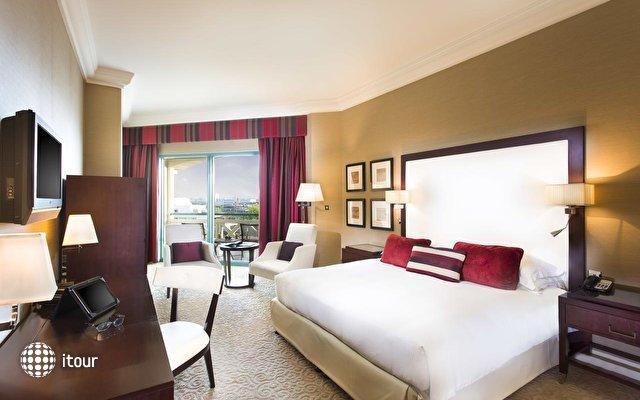 Roda Al Bustan (ex. Al Bustan Rotana Hotel Dubai) 7